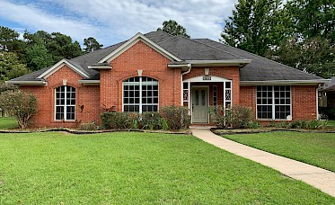3501 Clear Creek Circle Texarkana, TX  75503 image.